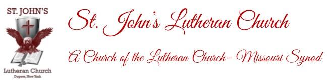 St. John's Lutheran